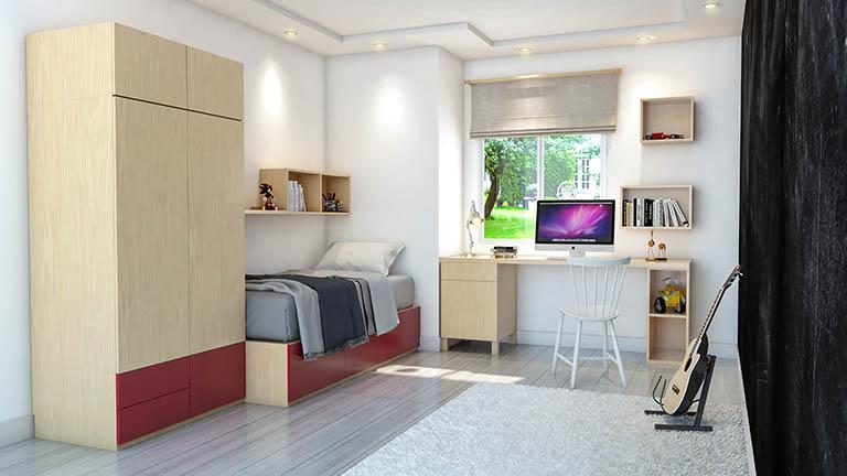 Decora mobiliario ecológico