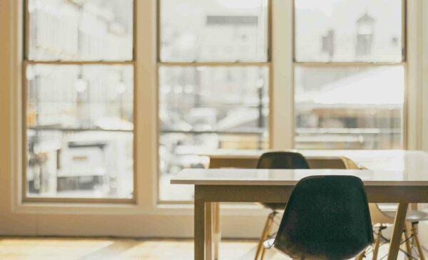 Elegir soluciones ecológicas para equipar espacios de trabajo