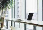Soluciones ecológicas para equipar espacios de trabajo.